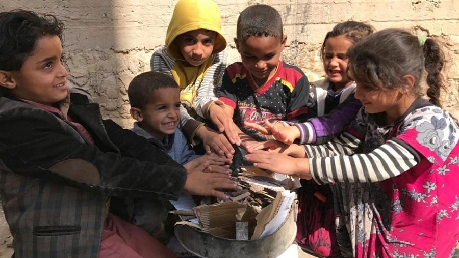 guerre Yéménites
