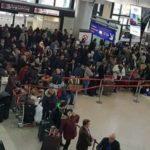 aéroport commercial