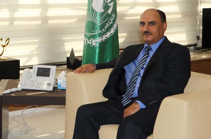 Al-Harbi Alecso