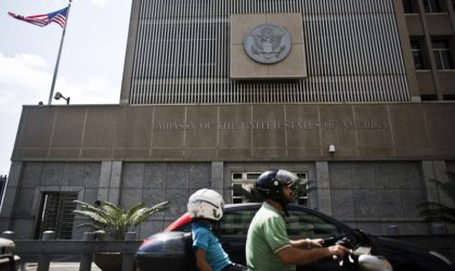 Trump menace de couper l'aide financière aux Palestiniens