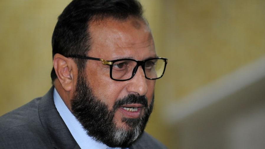 Hassan Aribi