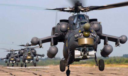 Les dépenses militaires continuent d'augmenter dans le monde