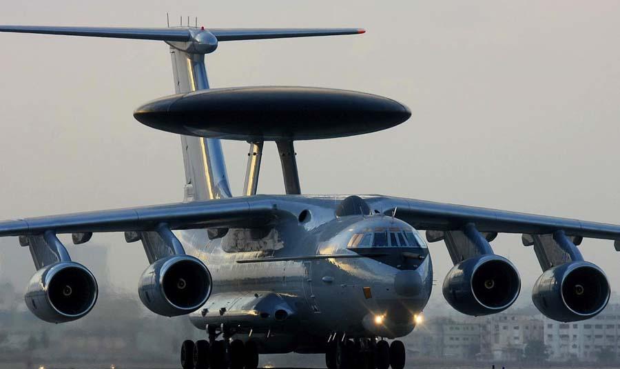 avions Awacs