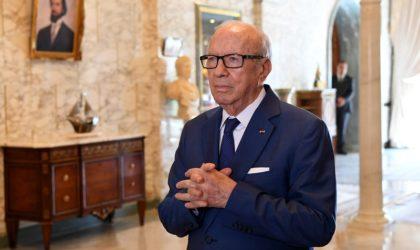 Tunisie: 6 mois de prison pour les auteurs d'une rumeur sur la mort de Béji Caid Essebsi