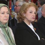 Anissa Iraniens