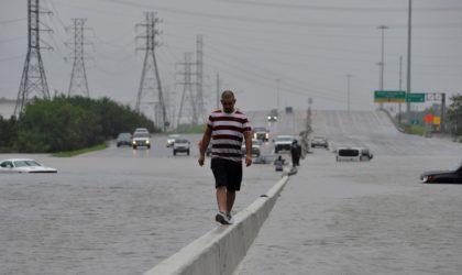 Hausse du coût mondial des catastrophes naturelles à 330 milliards de dollars en 2017
