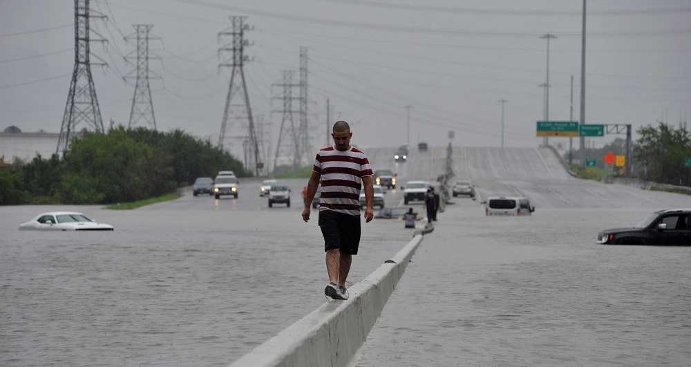 En Asie, la mousson a causé 3,5 milliards de dollars de coûts