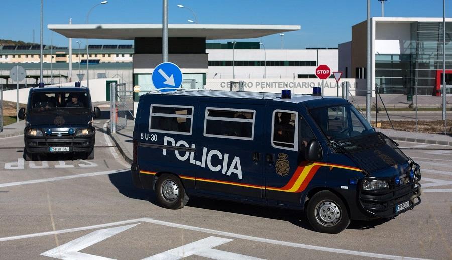Bouderbala Espagne