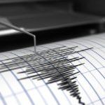 La secousse a une magnitude de 5 degrés sur l'échelle ouverte de Richter