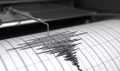 Blida: secousse tellurique de 5 degrés enregistrée à Oued Djer