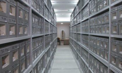 Une commission technique pour la restitution des crânes des résistants algériens à pied d'œuvre