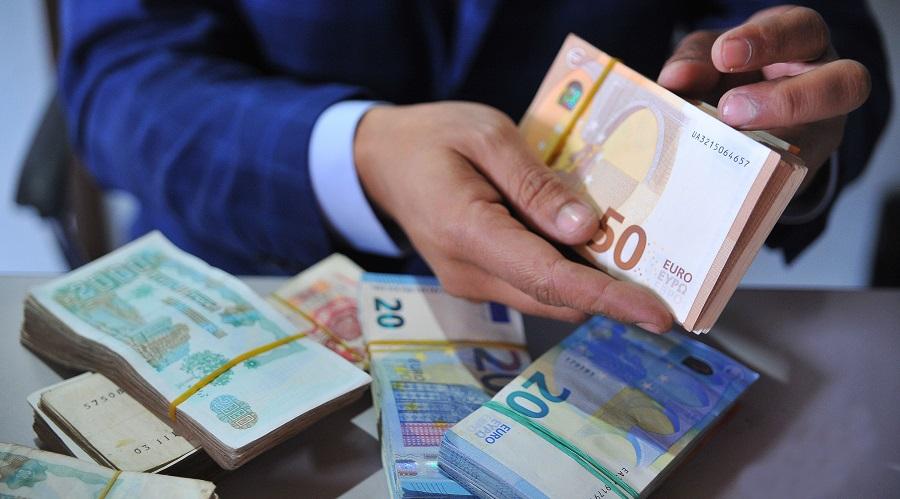 devises dinar