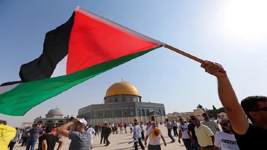 L'inertie de Mohammed VI sonne comme un soutien tacite à l'annexion par Israël d'El-Qods-Est