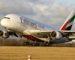 Tunis annonce la reprise des vols d'Emirates suspendus après une controverse