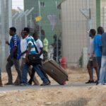 Selon les chiffres du ministère de l'Intérieur, 38 000 personnes sont concernées