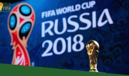Fifa: près de 5 millions de tickets demandés pour le Mondial russe