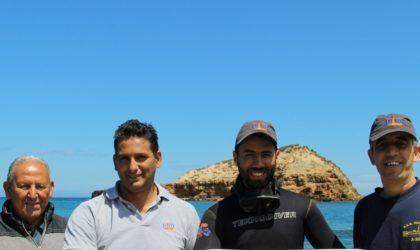 Une association culturelle dédiée à l'exploration et la préservation des fonds marins est née