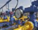 Union européenne: la consommation de gaz naturel en nette progression