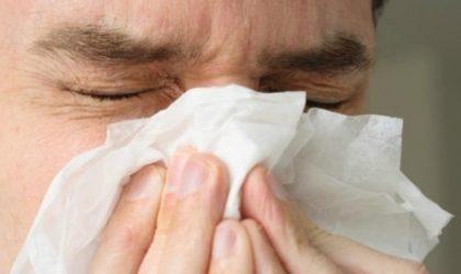 Blida: 3 décès des suites de complications liées à la grippe saisonnière depuis octobre