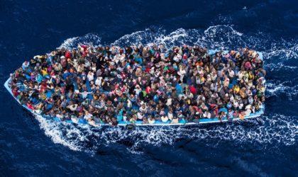 Immigration irrégulière: l'Europe gagnée par la peur