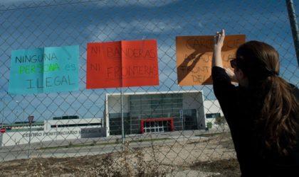 Algérie: 40 clandestins rapatriés d'Espagne après la mort d'un migrant