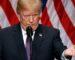 Donald Trump menace de couper l'aide financière aux Palestiniens