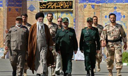 Bruits de bottes au Proche-Orient: Israël se dit prêt à attaquer l'Iran