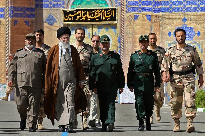 L'entité sioniste accuse l'Iran de vouloir créer un croissant chiite