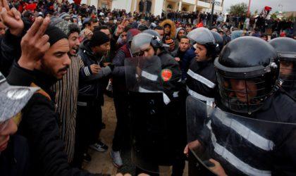 Maroc: la population de Jerada ne décolère pas