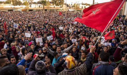 Maroc: les manifestations se poursuivent à Jerada