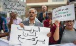 Un citoyen marocain en colère