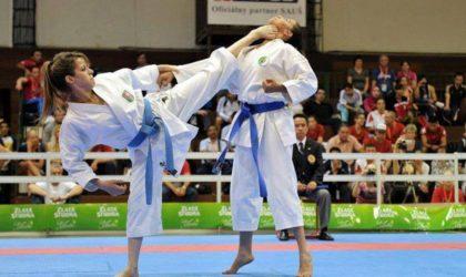 Fédération algérienne de karaté: Ould Ali appelle à la «cohésion nationale»