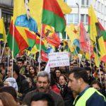 kurdes Erdogan