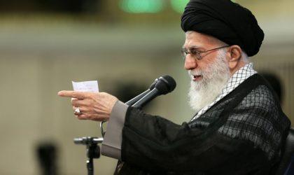 Iran: Khamenei accuse l'Arabie Saoudite de trahir les musulmans