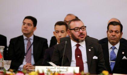 Le Maroc échoue à faire changer de position à Washington sur le Sahara Occidental