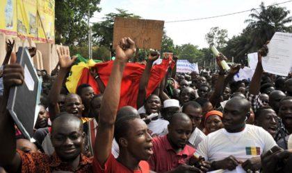 L'armée française huée par les populations centrafricaines