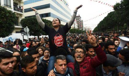 Liberté de presse en Tunisie: les journalistes dénoncent des restrictions