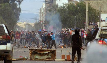 L'Algérie sera-t-elle touchée par les émeutes du pain dans les pays voisins ?