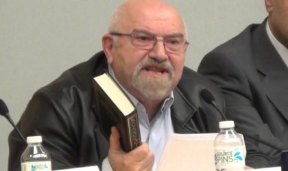 Bassam Tahhan : «Il faut classer la confrérie des Frères musulmans comme organisation terroriste» (1re partie)