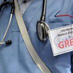 médecin festivités