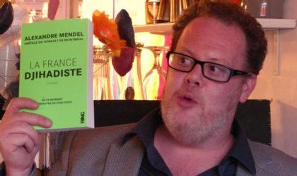 Alexandre Mendel à AP : «Les Algériens sont beaucoup moins naïfs que nous»