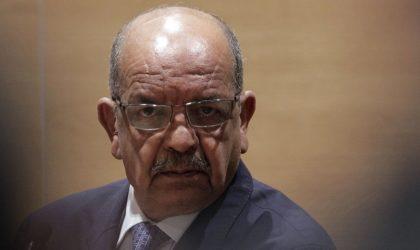 Migrant mort à Malaga : Messahel convoque le chargé d'affaires espagnol