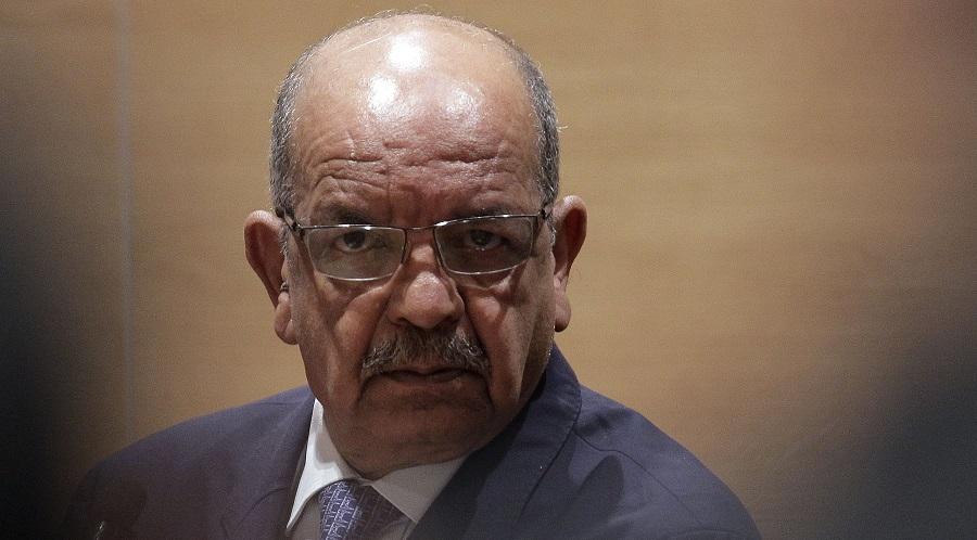 Abdelkader ministre