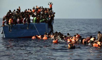 Selon les Garde-côtes italiens: 1400 migrants ont été secourus mardi en Méditerranée