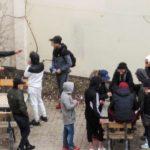 mineurs marocains drogue France