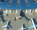 Oran : le nouvel aéroport international livré fin 2018