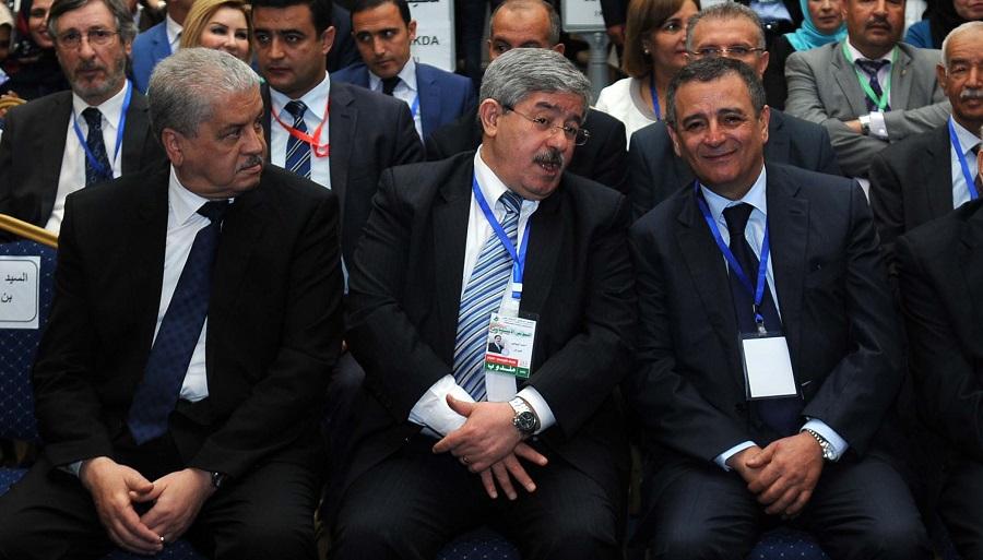 Le RND a réagi en des termes virulents aux critiques formulées par l'ancien ministre de l'Energie, Chakib Khelil