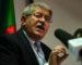 Ouyahia: «Je ne me présenterai pas à la présidentielle de 2019»