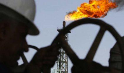 Le Brent à plus de 69 dollars le baril en Asie