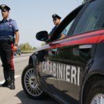 Italie police
